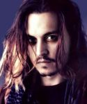 Johnny Depp as Subject 16 by uNDYINGSILENCE