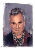 Daniel Day-Lewis by IgnacioRC