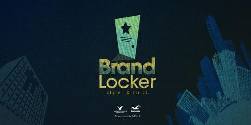 Brand: Brand locker by Aguiluz