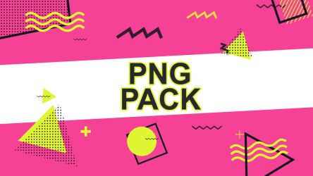Png Pack #2 by auliachan