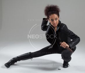 Gia Urban Fantasy 230 - Stock Photography by NeoStockz