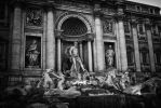 In the Streets of Rome by Dae-ekleN