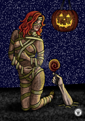 Mummy by Carmela-DarkQueen