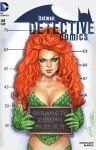 Poison Ivy Mugshot by Elias-Chatzoudis