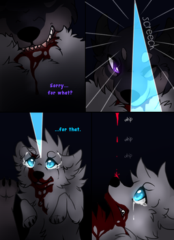 Page144 by harperthecomic