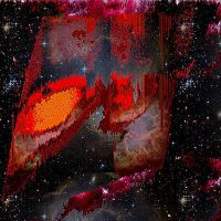 Melting Cosmos by TbORK