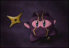 Kennen Kirby by mercurianangel