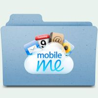 Mobile Me Folder by jasonh1234