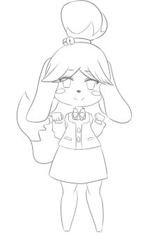 Isabelle by Cold-Mittens