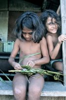 Moorea Kids by JMB-ART