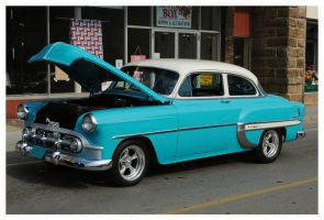 1953 Chevy BelAir by TheMan268