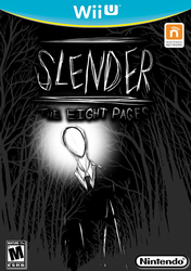 + Slender: The Eight Pages {portable pc} by SaviourHaunted
