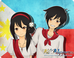 Philippines - 115 Years! by Erin-Chan143