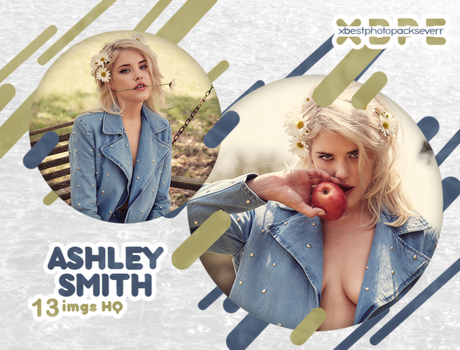 Photopack 30545 - Ashley Smith by xbestphotopackseverr