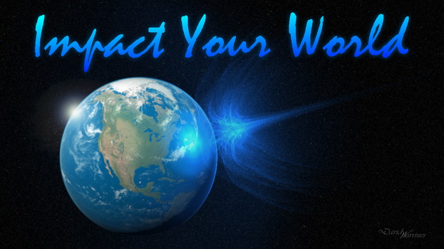 Impact Your World by Preach-it