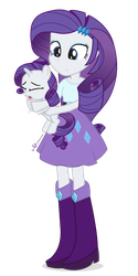 Somepony Doesn't Want to be Held by dm29