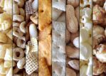 Various Dry Food Stock Textures by sdwhaven