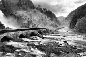 norge07bw by Gehoersturz