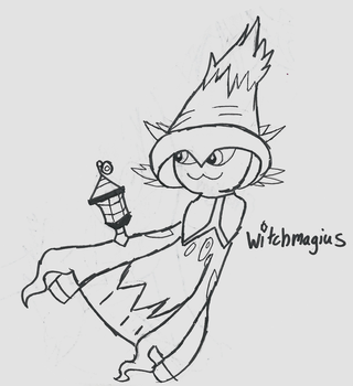 Witchmagius by Pokemonmaster704