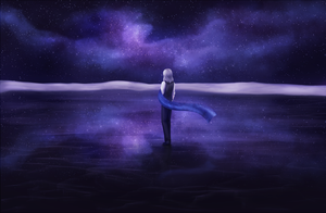 Star Man: Like Home by TerminusLucis