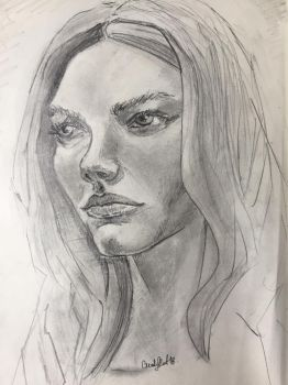 Sketching e by charlyplan