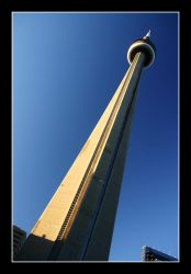 CN Tower by Neo3004