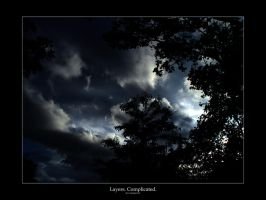 Layers - Complicated by geckokid