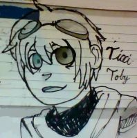 Another Ticci-Toby by RainbowMonstar