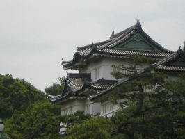 At the imperial palace by Erratta