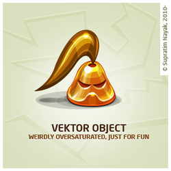 Vector Thingy by HYDRATTZ