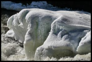 Ice Formations by NOS2002