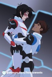 June Postcard - Klance by Hootsweets