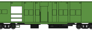 PM 1225 Tool Car by Zephyr4501