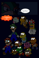 ACD 1: So it Begins -pg 30- by girlperson2235