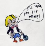 Richie Rich by Taylor2984