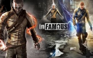 inFamous by draken161
