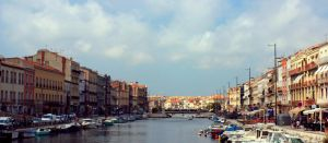Sete, France . by au-bout-de-mes-reves