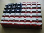 The US Flag by angel17girl