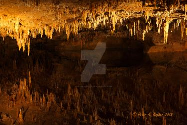 Cavernous, Reflected by peterkopher
