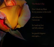 This Mother's Day by creativemikey