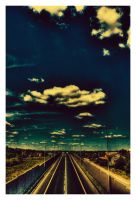Highway by Riffo