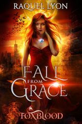 Fall From Grace by RebeccaFrank