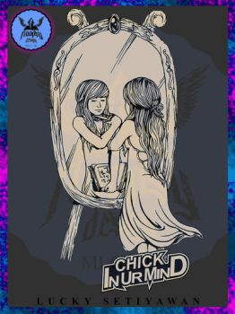 CHICK IN UR MIND (Band/Indonesia) by FLOOPSYxART