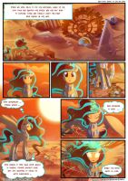 MLP - Timey Wimey page 109/115 by Light262