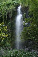 Waterfall 4 - Unrestricted by Cat-in-the-Stock