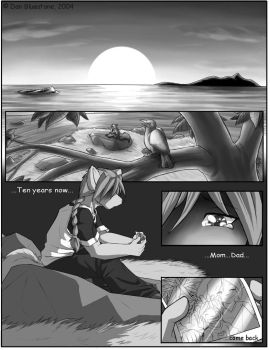 Vital Sign - Page 1 by danbluestone