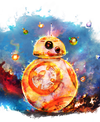bb8 by Ururuty