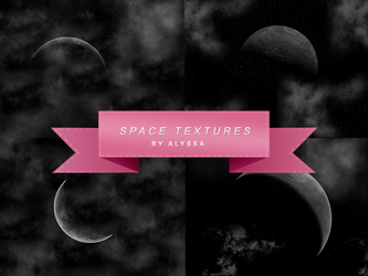 space texture pack by alyssamichelle719