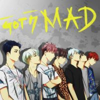GOT7 IF YOU DO (MAD) by nitaVIP