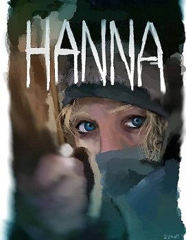 Hanna :P by 22two